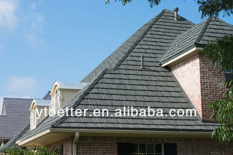 precision and beautiful standing seam metal roofing