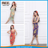 2017 womens beach cover up wear sun dress free size