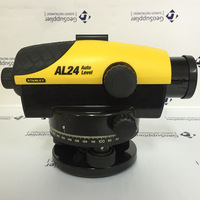 High quality Stanley AL24 Automatic Optical Level