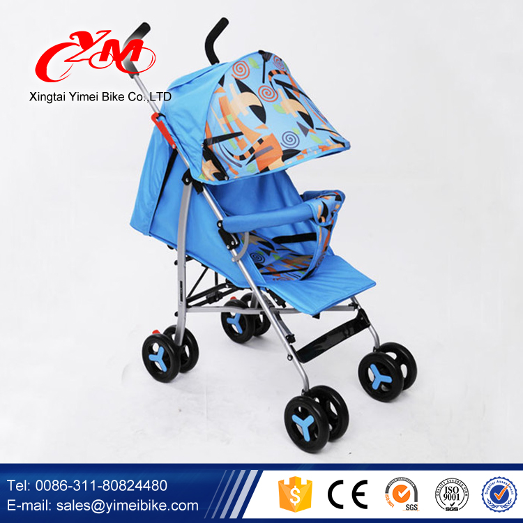 2016 China classic modelbaby jogger /baby kid pushchair / baby stroller