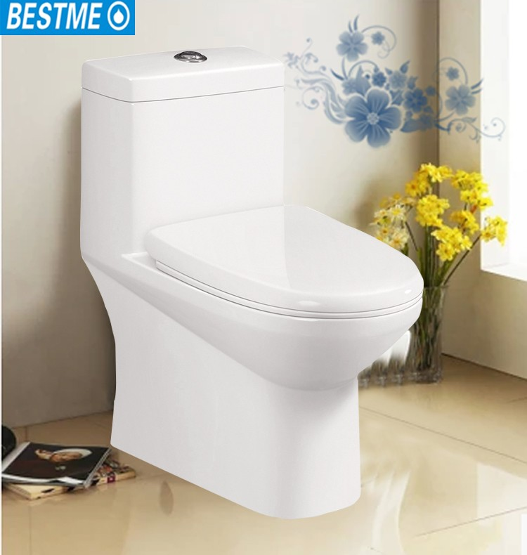 Fashion style smart toilet seat foot flush arabic portable toilet made in China