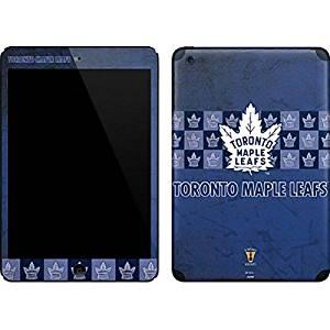 NHL Toronto Maple Leafs iPad Mini (1st & 2nd Gen) Skin - Toronto Maple Leafs Vintage Vinyl Decal Skin For Your iPad Mini (1st & 2nd Gen)