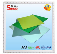 5mm Plastic Fiberglass FRP Panel/board/Plate