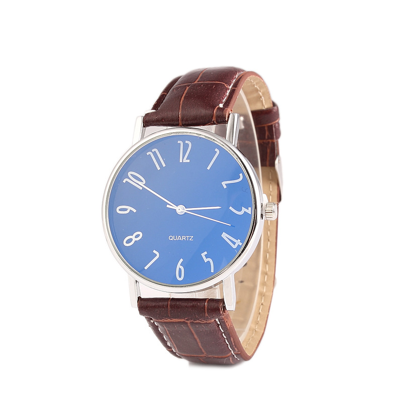 Wholesale High Quality Fashion Water Resistant Quartz Leather <strong>Wrist</strong> <strong>Watch</strong> <strong>For</strong> <strong>Women</strong> And Men