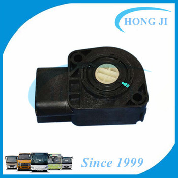 Bus Accelerator Pedal Position Sensor Throttle Position Sensor 3814-00113 -  Buy Position Sensor,Throttle Position Sensor,Accelerator Pedal Sensor