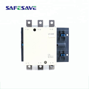 Cheap price functional modularity structural refinement high power magnetic standard ac electrical contactor 36v