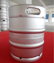 2017 Hot sale european standard 30 litres beer keg