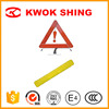 Auto parts ECE warning road safety reflective triangle signs