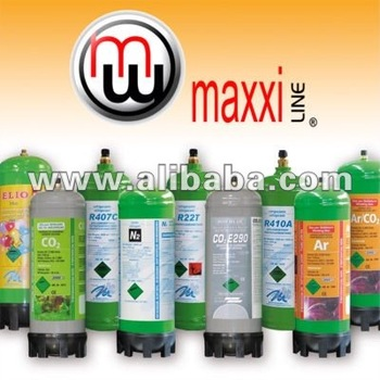 Small And Disposable Gas Cylinders Gas Bottles Co2 Co2