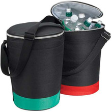 Xiamen FeiFei Promotional cheap water bottle insulated cooler thermal bag for food