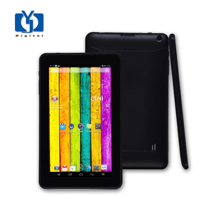 OEM Manufacturer High performance A33 9 inch Quad core android cheap tablet pc