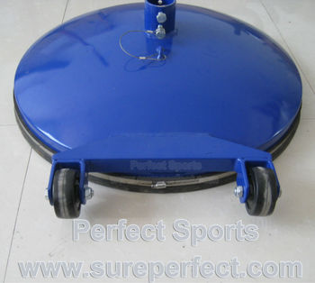 Sports Equipment Accessories Base Plate
