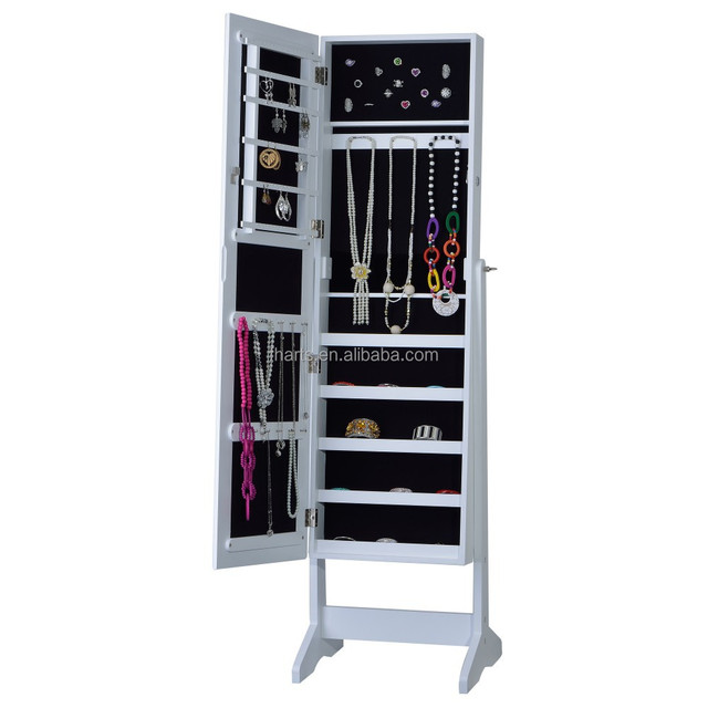 mirror jewelry cabinet qvc-Source quality mirror jewelry cabinet ...