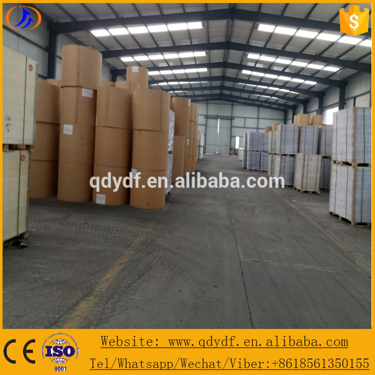 70g 75g 80g Best Quality A4 Copy Paper Jumbo Roll A4