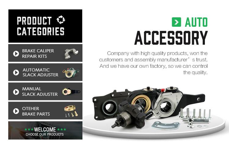 Groothandel Fabriek Complete Auto Remklauw Rem Reparatie Kit Tool