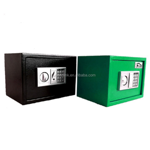 Security Safes Electronic Safe Box for Householding