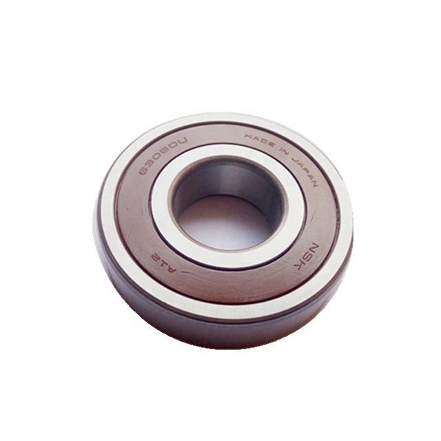 الشركة المصنعة الصينية بالجملة NSK 6300 6301 6203 رولمان بلي كرة أخدود عميقة تحمل