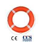 1.5kg Marine Orange Life Buoy Life Ring recuse buoy