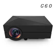 Wholesale Made In China Full HD 1800 Lumens 20000 Hours Portable MINI LCD Projector