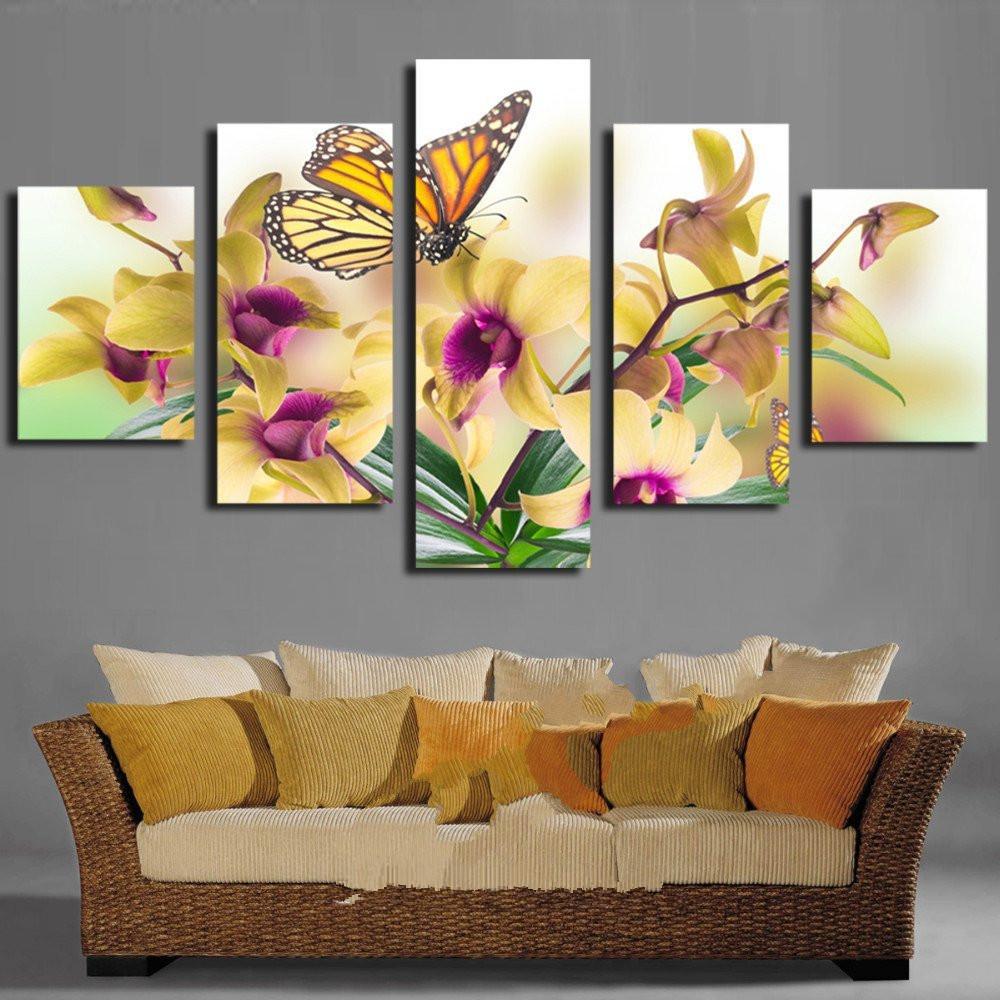 Cuadros Abstractos Decorativos Pinterest