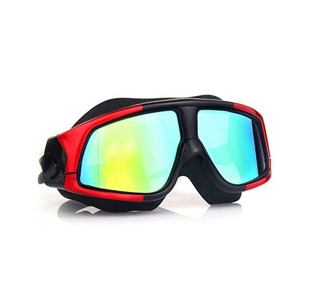 67a452fb2607 Get Quotations · Smolisi Swimming Goggle
