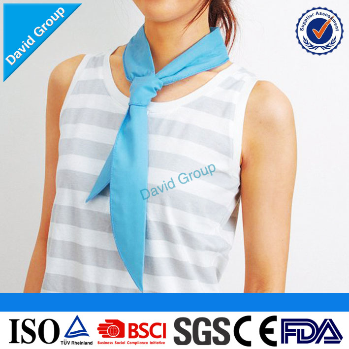 Cooling Scarf Fashion Cooling Scarf & neck Wrap