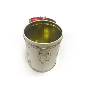 Various tin can for coffee tea food and any goods air proof food tin cans