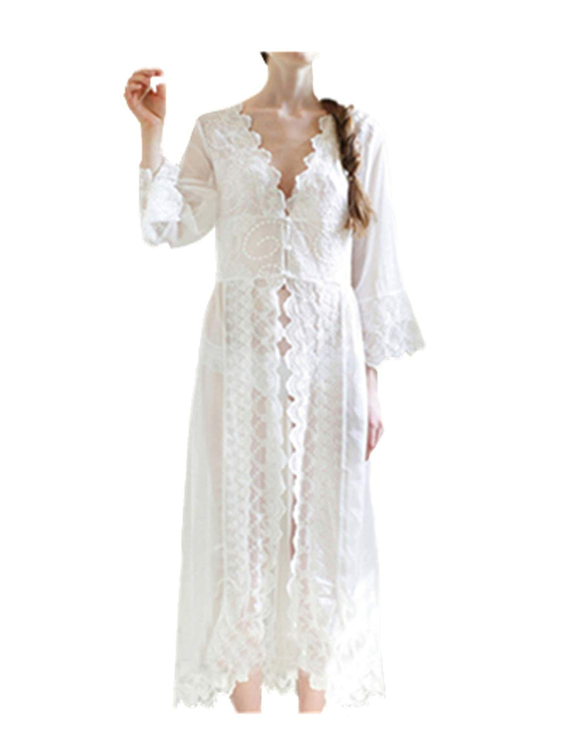 f506cff89ca50 Cheap Sheer Nightwear Women, find Sheer Nightwear Women deals on ...