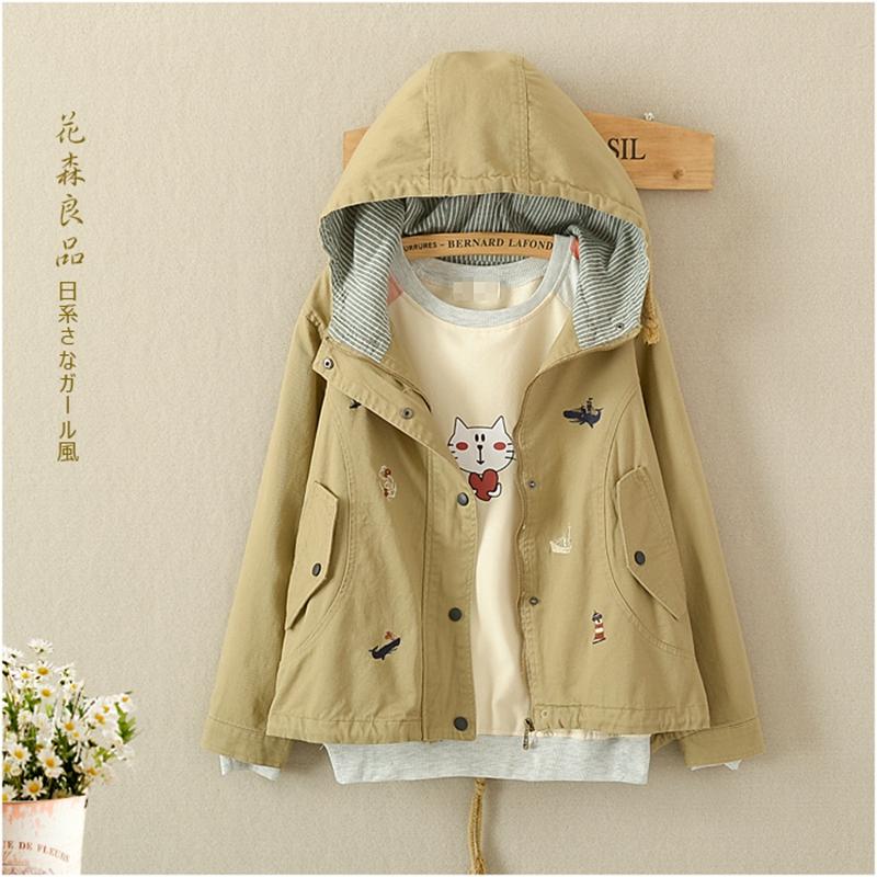 manteau femme style japonais
