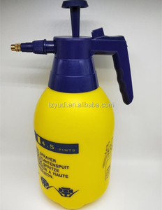 cheap price hot selling 2Liter garden hand foam air pressure sprayer