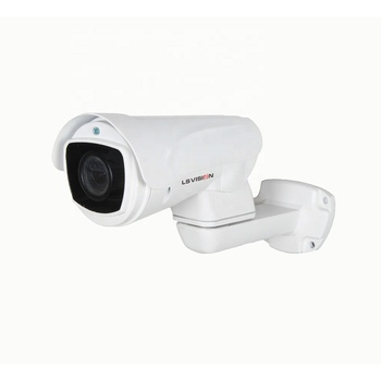 Security Camera H.265 5MP POE 10X Zoom WDR Onvif 2.6 IP66 Waterproof Bullet 360 degree P2P Video PTZ IP Outdoor CCTV Camera