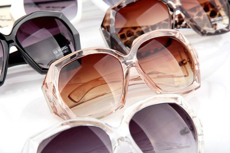 Claro Moda Cristal Gafas De Y Europeos 2014 Sol La Americanos sdQthxrC