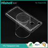 Best Cheap Price TPU Clear Unique Cell Phone Case Accessories Case for Xiaomi 3S