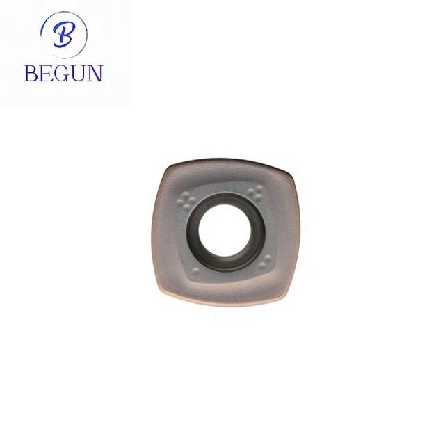 NEW RDMT1604MOTN JP4020 carbide turning insert round milling blade for lathe 10p