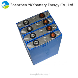 3.2v 8ah 20ah 40ah 50ah 60ah 70ah 80ah LiFePo4 Lithium Battery Cell