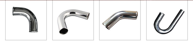 aluminum pipe fitting