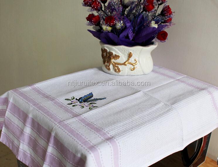 Hotel restaurante victualing Casa, comedor 100% algodón waffle ...