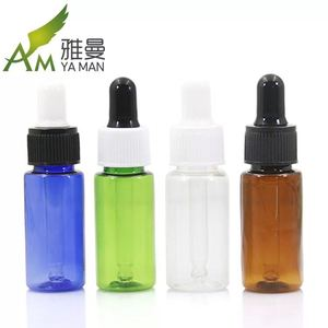 5ml 10ml 15ml 20ml 30ml 50ml 100ml Glass Frosted Glass Dropper Bottle With Pipette Dropper For Essential Oil