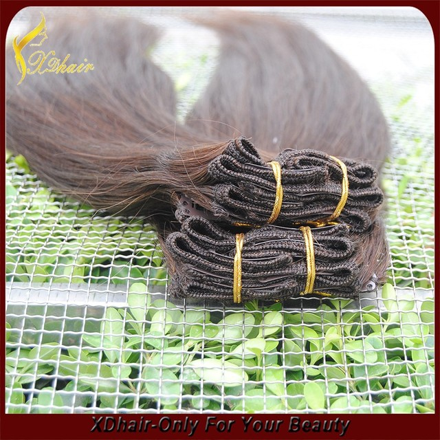 China 18 Hair Extensions Clip In Wholesale Alibaba