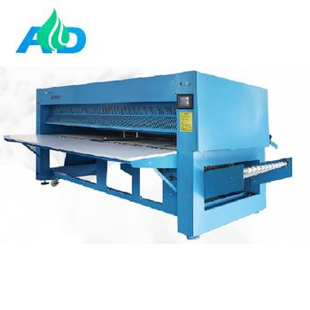 Newly Developed Automatic Folder Clothes Folding Machine From China