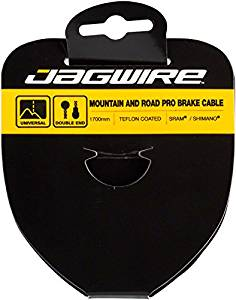 Bike Cable - Jagwire - Teflon Coated Stainless Steel Brake Wire