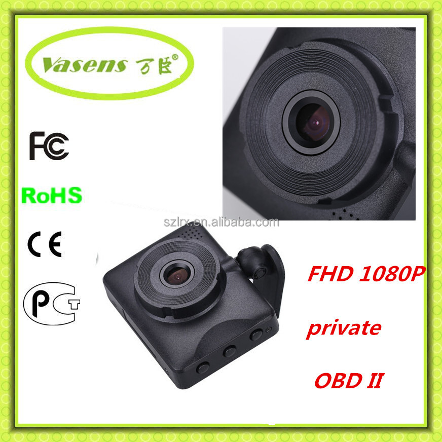Ntk96650 Hd 1080p Ar0330 Sensor 170 Degree View Angle Motion ...