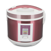 Hot sales cooking appliances kitchen Deluxe Good price multifunction national electric mini rice cooker 4L