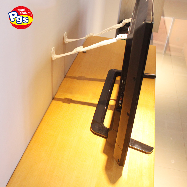 Anti Tip Tv Strap For Furniture Falling Off Prevention