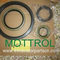 6D155 CRANKSHAFT SEAL