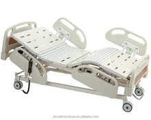 China supplier hospital furniture hot sale hospital bed patient bed