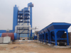 High Reputation of LB4000 Asphalt Mixing Plant with capacity 320t/h