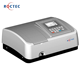 home application uv vis spectrophotometer microprocessor based made in China