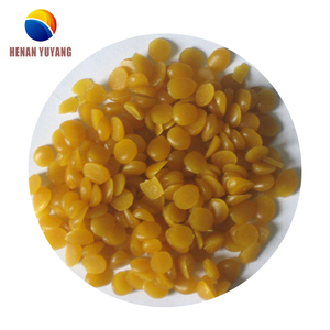 Food grade 100% pure 2018 new product beeswax price