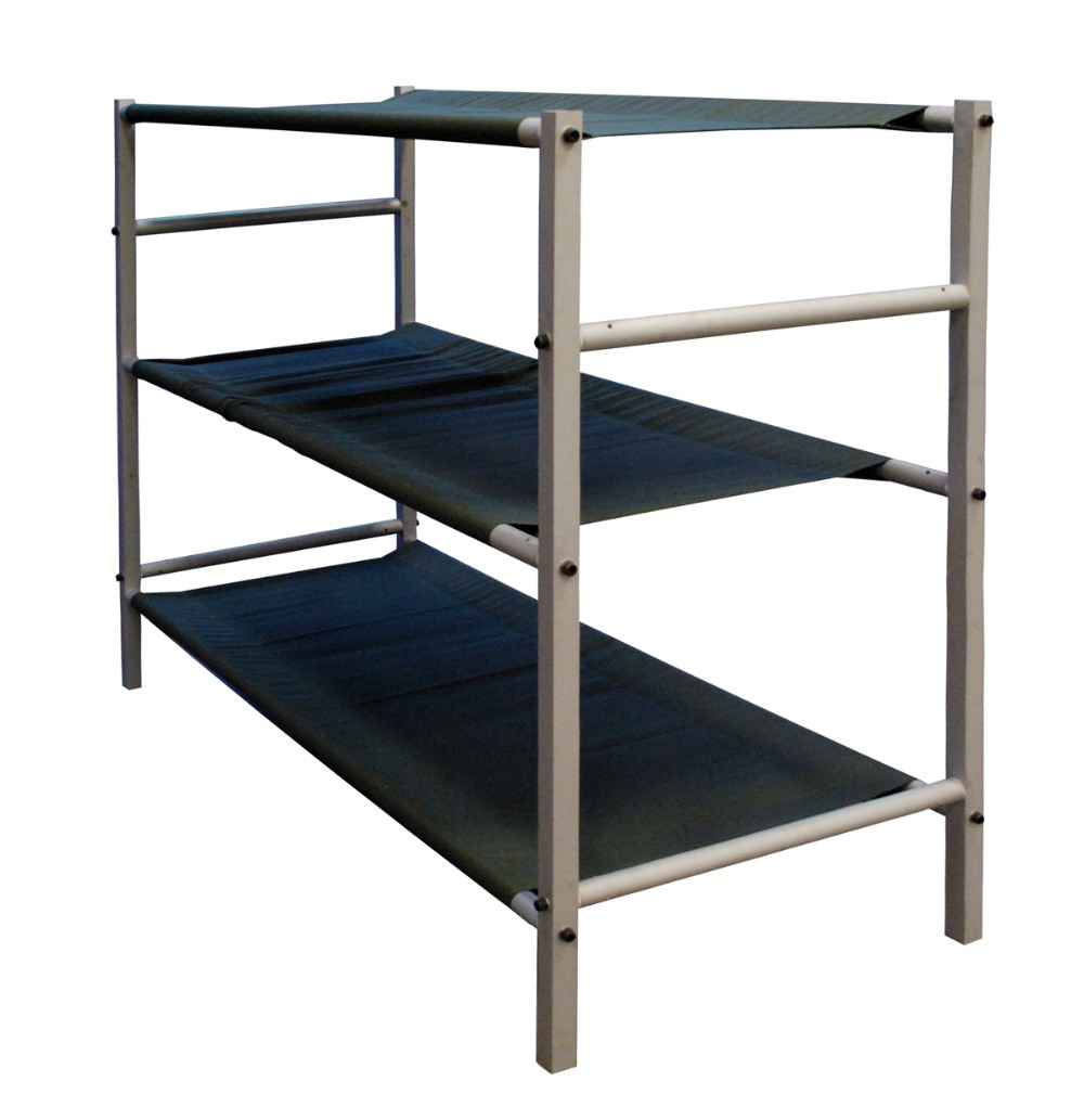 Picture of: Outdoor Portable Metal Folding Camping Bed 2 Or 3 Layer Bunk Bed Cots Buy Camp Metal Bunk Beds Metal Double Bunk Bed Metal Camp Bed Product On Alibaba Com